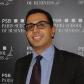 Raphaël Homayoun BOROUMAND